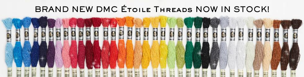 DMC Etoile Threads