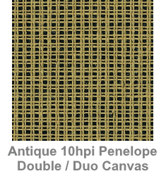Zweigart Needlepoint Tapestry Rug