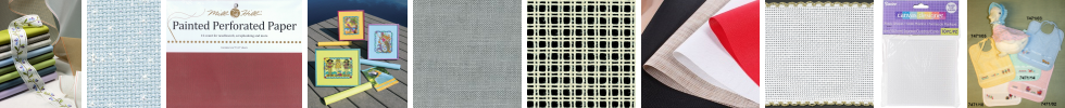 Fabric & Canvas