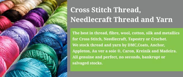 Threads & Yarns