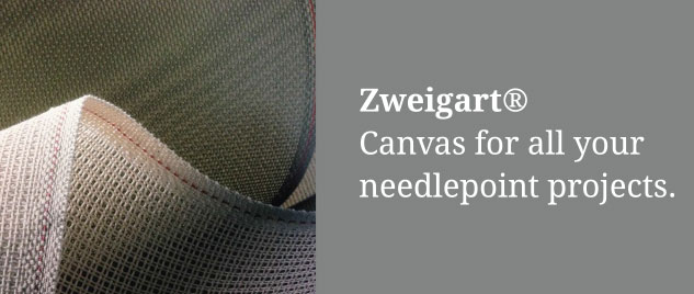 Needlepoint, Tapestry & Rug Canvas