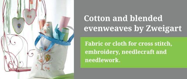 Cotton Evenweave