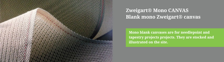 Mono Canvas