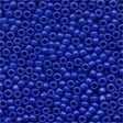 Crayon Seed Beads 02065 - Crayon Royal Blue