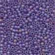 Glass Seed Beads 02081 - Matte Lilac