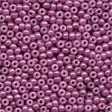 Glass Seed Beads 02083 - Opaque Light Mauve