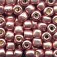 Pebble Glass Beads 05555 - New Penny
