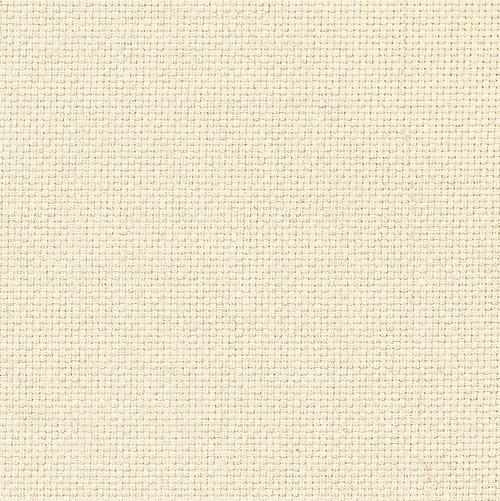 22 Count Hardanger Ivory