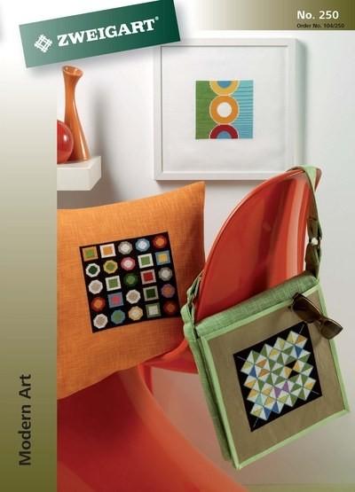 Book 250 Modern Art