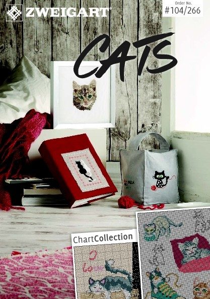 Book 266 Cats
