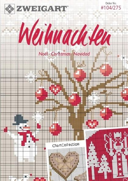 Book 275 Christmas