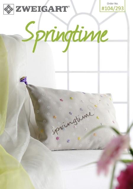 Book 293 Springtime