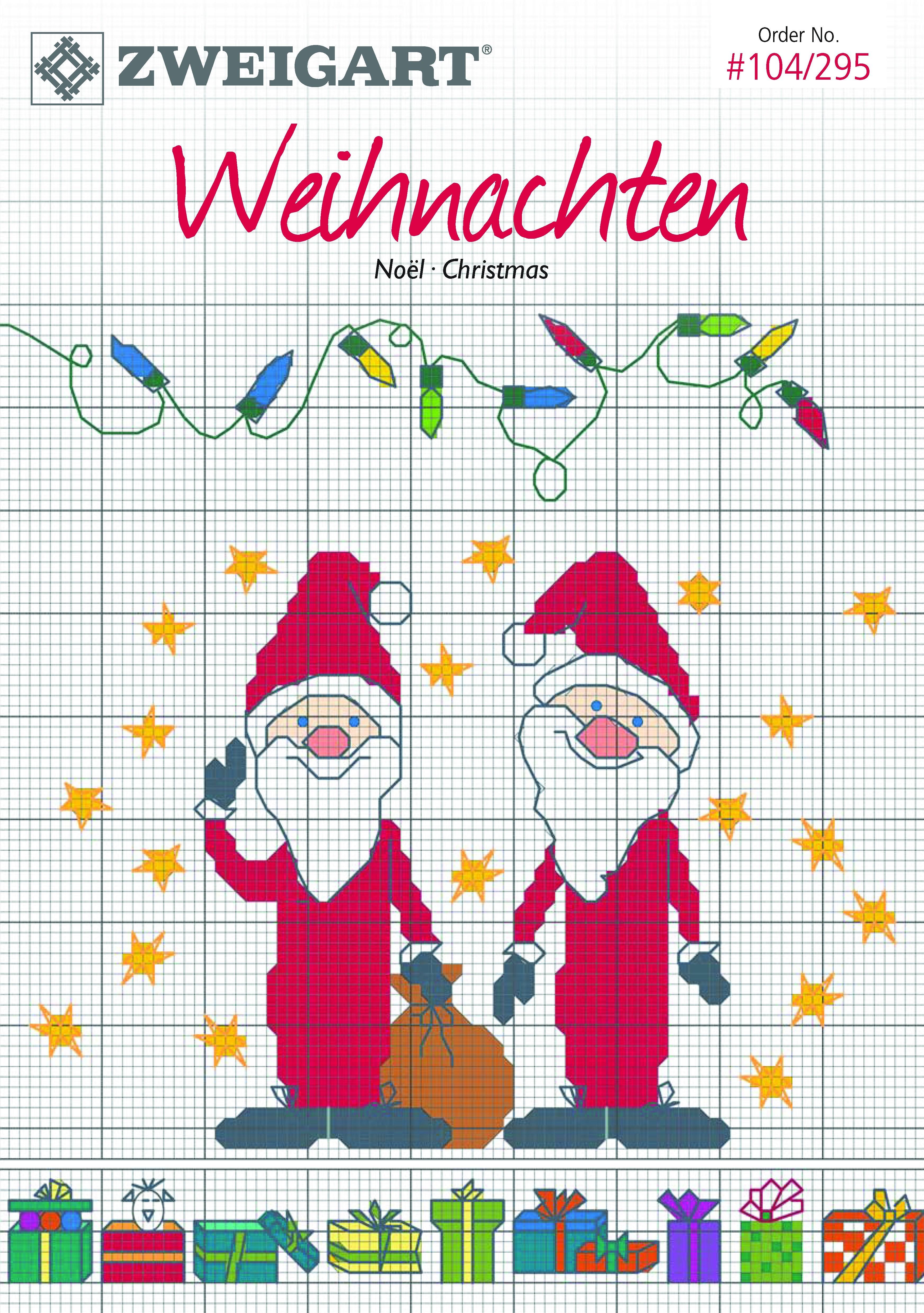 Book 295 Christmas