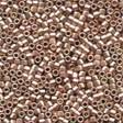 Magnifica Beads 10025 - Platinum Rose