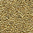 Magnifica Beads 10076 - Gold