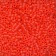 Magnifica Beads 10098 - Matte Orange