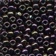 Size 6 Beads 16004 - Eggplant