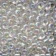 Size 6 Beads 16161 - Crystal