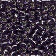 Size 6 Beads 16608 - Amethyst Ice