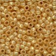 Size 8 Beads 18822 - Golden Opal