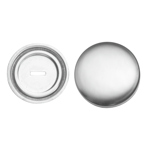 Self Cover Button Blanks - 38mm