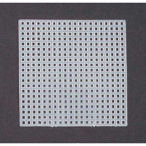 33018 - Plastic Canvas 3in Square - 2 Pack