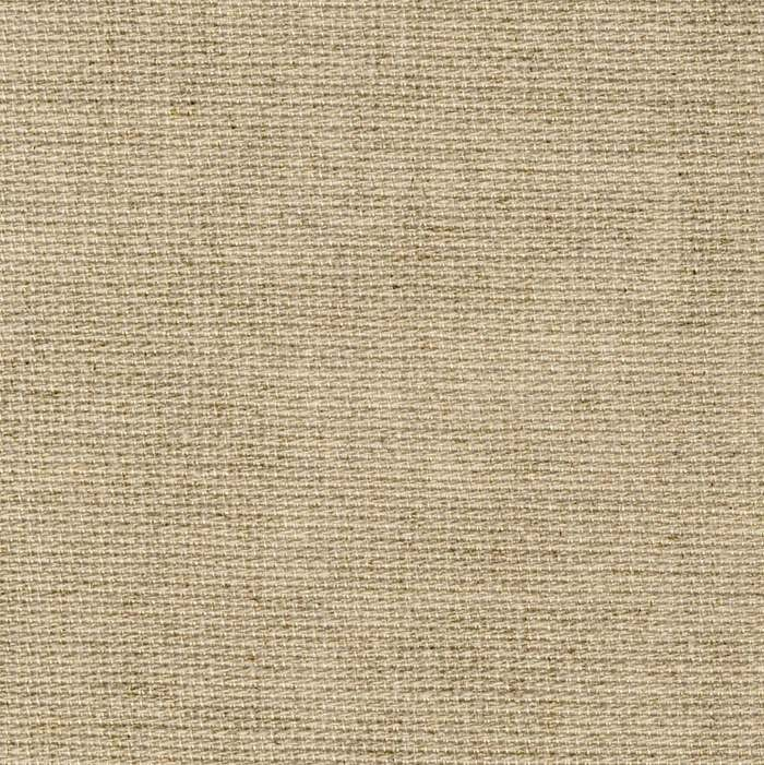 20 Count 100% Linen Aida Natural