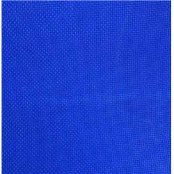 14 Count Aida Royal Blue