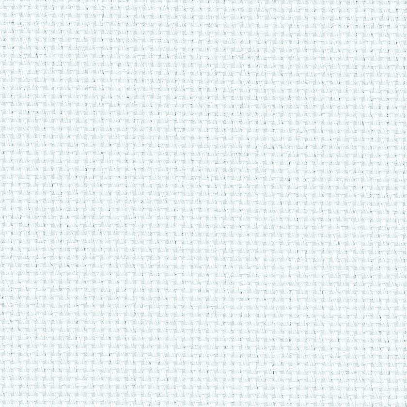 18 Count Davosa White