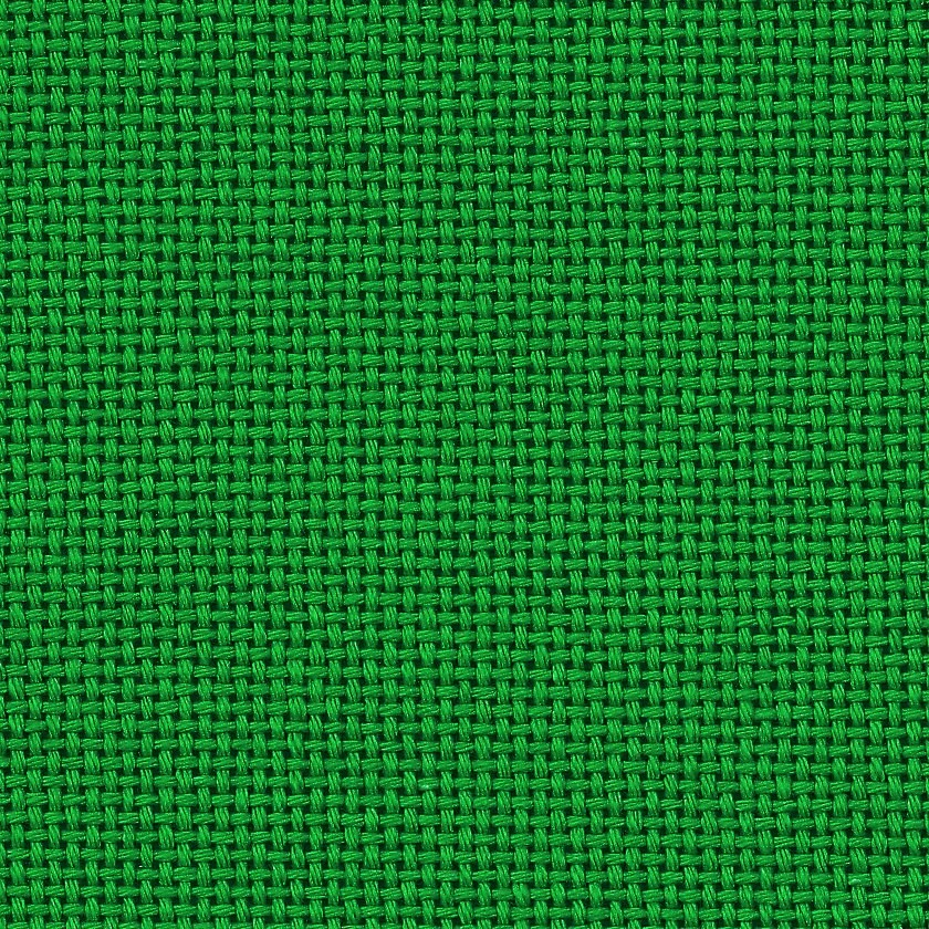 18 Count Davosa Emerald Green