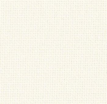 25 Count Lugana Antique White