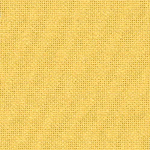 25 Count Lugana Yellow