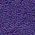 Petite Glass Beads 42101 - Purple