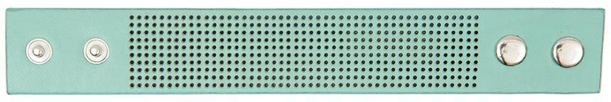 Stitchable Bracelet - Light Green