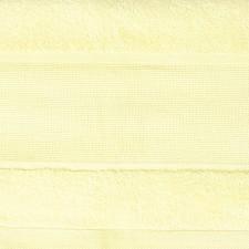 Rico Guest Towel (30 x 50cm) - Light Yellow