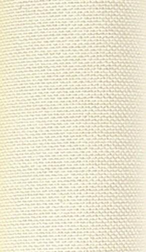 Charles Craft 28 Count Evenweave Antique White (Light Cream) - 15 x 18in (38 x 45cm)