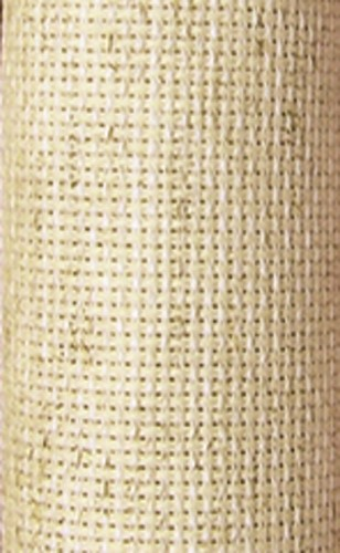 Charles Craft 14 Count Fiddlers Aida Light Oatmeal - 15 x 18in (38 x 45cm)