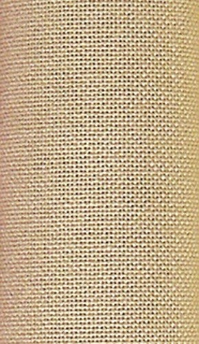 Charles Craft 28 Count Evenweave Tea Dyed - 20 x 24in