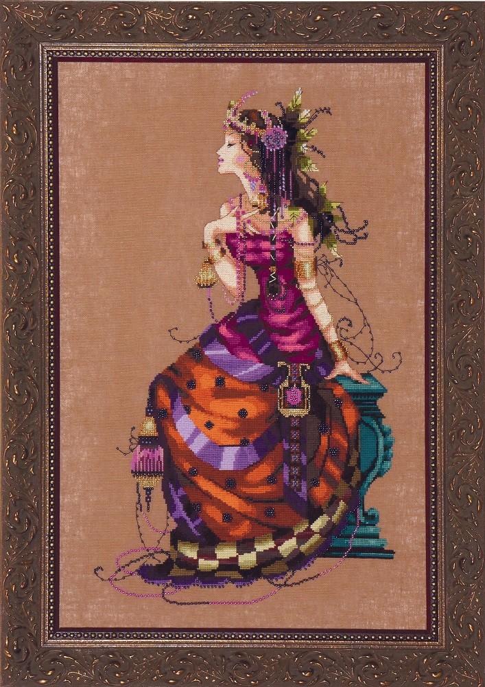 MD142 - Gypsy Queen