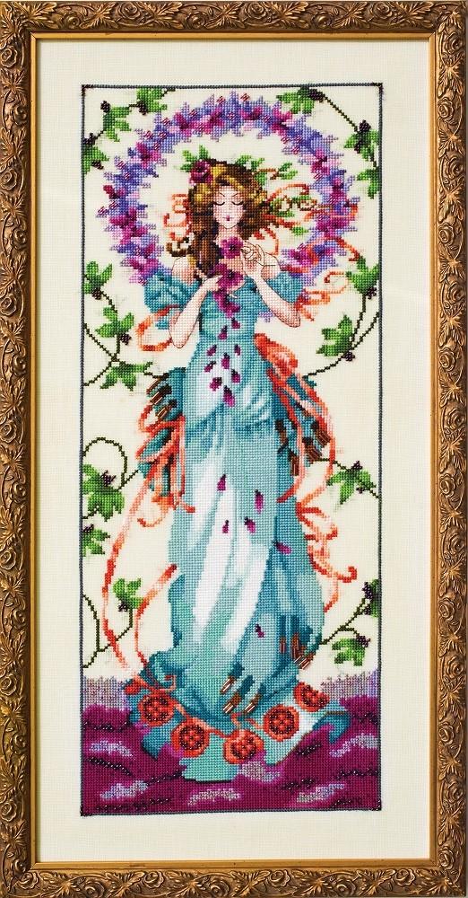 MD146 - Blossom Goddess