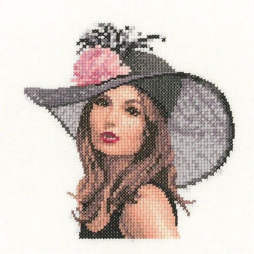 MERA1339 - Rachel Miniature