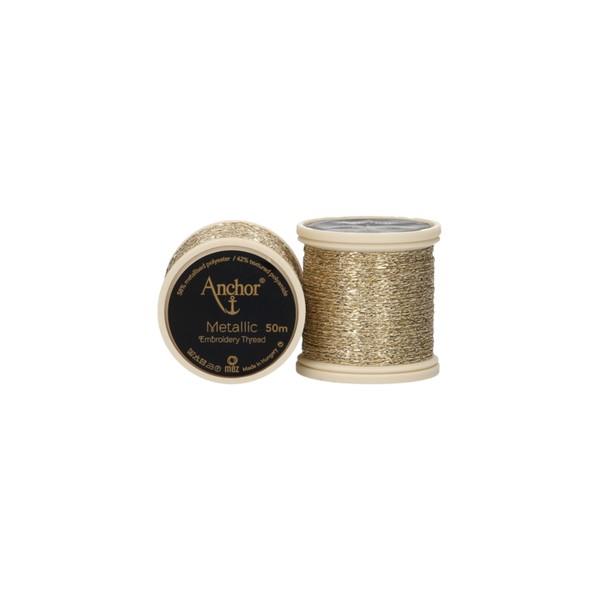 Anchor Metallic - 300 Gold