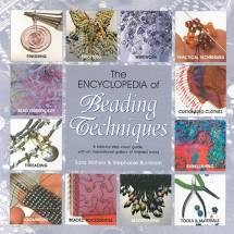 The Encyclopedia of Beading Techniques Book