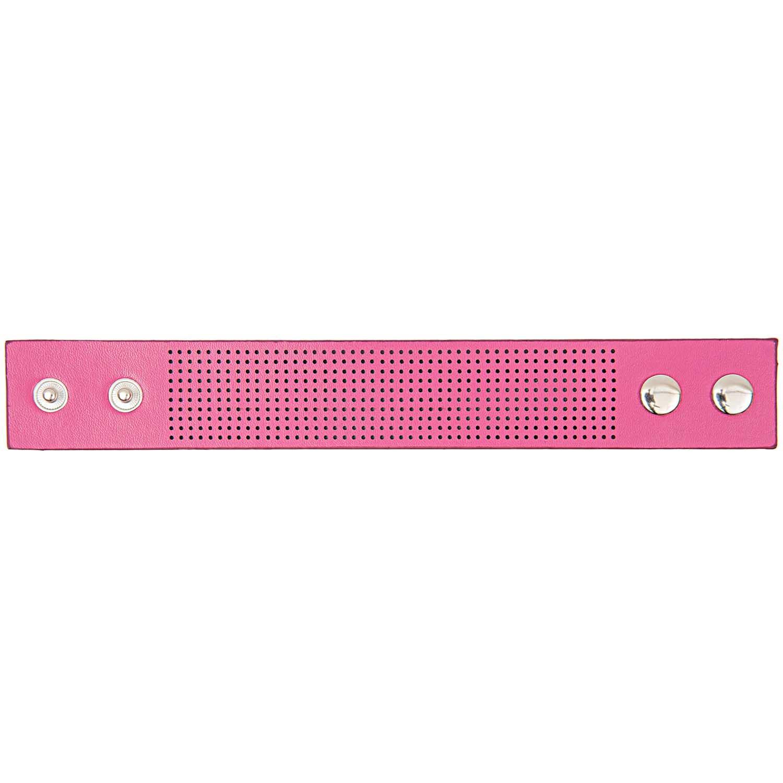 Stitchable Bracelet - Pink