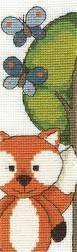 BK1683 - Butterfly Fun Cross Stitch Kit