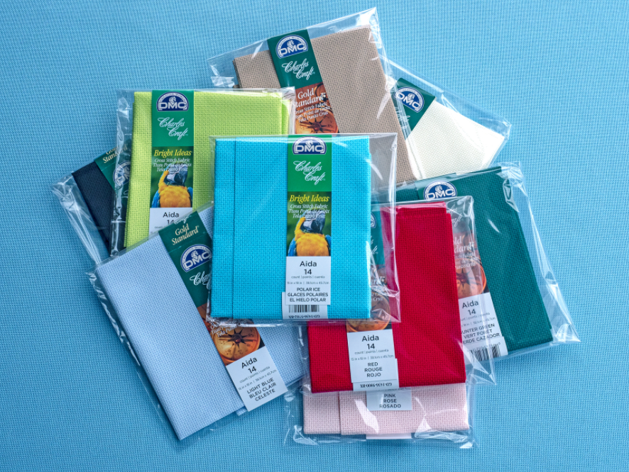 Charles Craft Fabric Deal