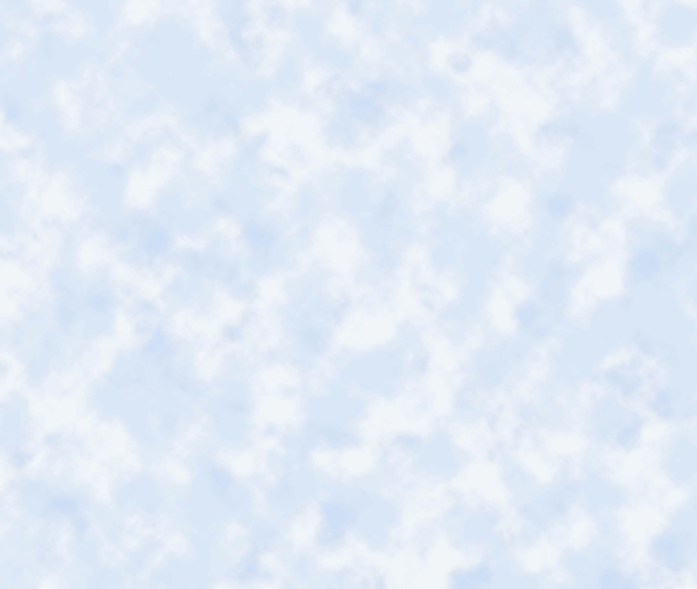 Fabric Flair 14ct Aida Cloud Summer Sky