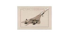 CCD265 - Concorde Cross Stitch Kit