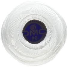 DMC Cordonnet Crochet Cotton 50 Cotton B5200