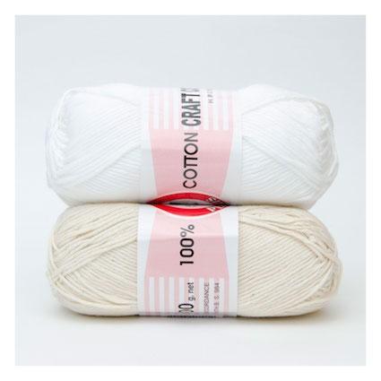 Dishcloth Cotton Natural Natural 100 Grams